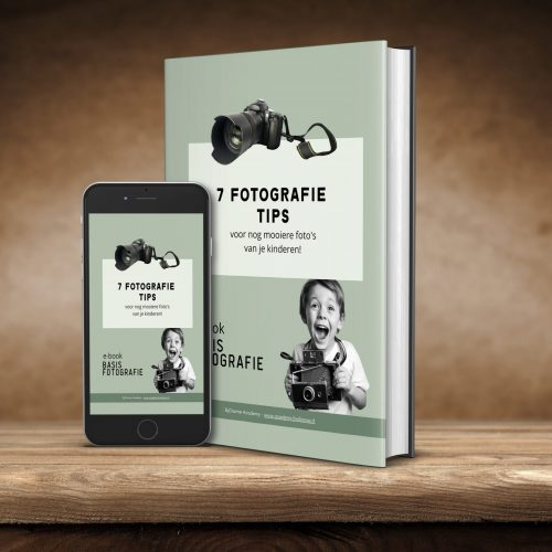 ebook basisfotografie